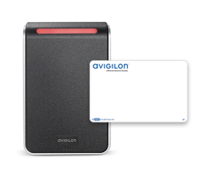 Access Cards & Credential Readers