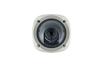 Avigilon H4A outdoor surface dome camera (front view)