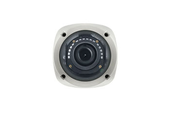 Avigilon H4ES dome camera (front view)
