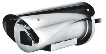 H5A Explosion-Protected Bullet Camera