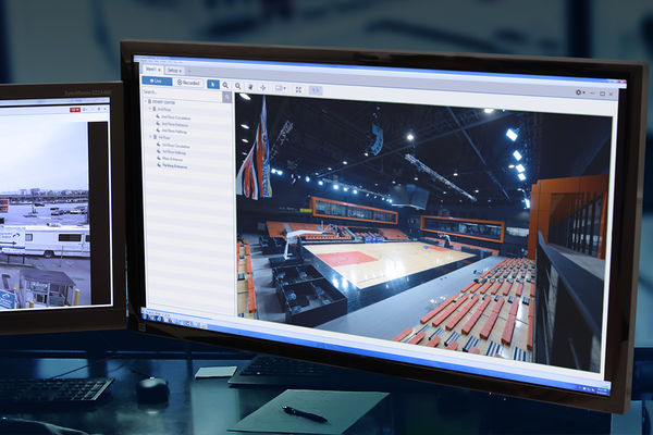 ACC Video Management Software