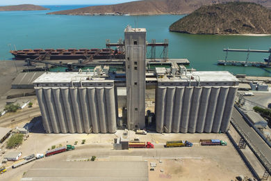 Port of Guaymas
