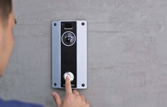 H4 Video Intercom