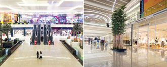 Arabian Centres deploys complete Avigilon security solution to protect more than 10 million square feet (1 million square meters) of retail space