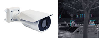 New H4 Thermal camera will enable users to see more detail from greater distances even in complete darkness