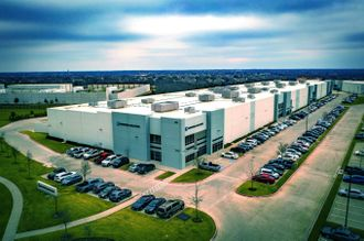 The facility represents the company's continued investment in its fixed and mobile video security portfolios