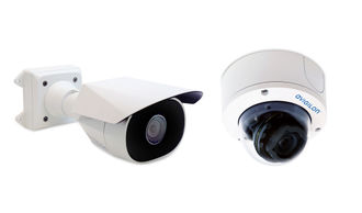 As one of Avigilon's easiest-to-install cameras, the H5SL provides a simple, flexible and cost-effective security solution