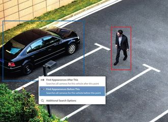 Avigilon to provide thought leadership on latest deep learning technologies for video surveillance