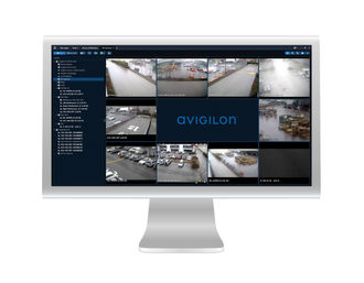 Avigilon Control Center software's latest edition delivers new focus of attention UI, helping ensure critical events do not go unnoticed