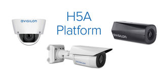 New AI-powered camera line to feature Avigilon's most advanced video analytics technology