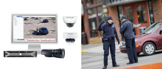 Public housing development sees 70 percent reduction in neighborhood crime with deployment of Avigilon security solution