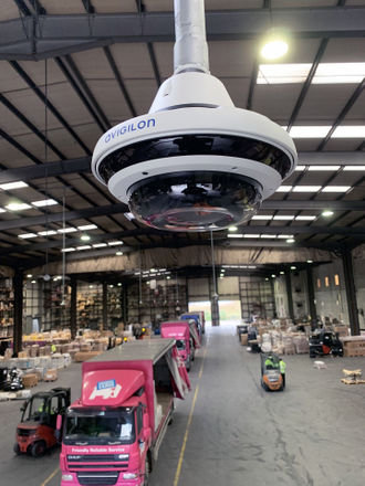 Avigilon video security solution selected to increase security and operational efficiencies