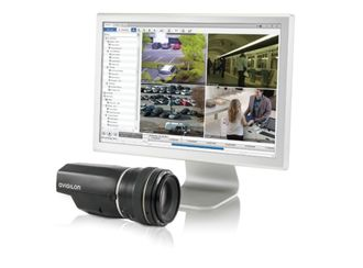 As your video surveillance system expands in camera count and image resolution can your video management system keep up?